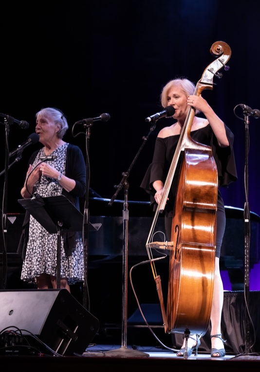 2021-Jazz-Party-at-the-Ector-Theatre-ladies