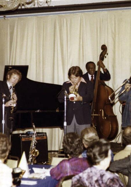 Jazz Group (10-21-80)